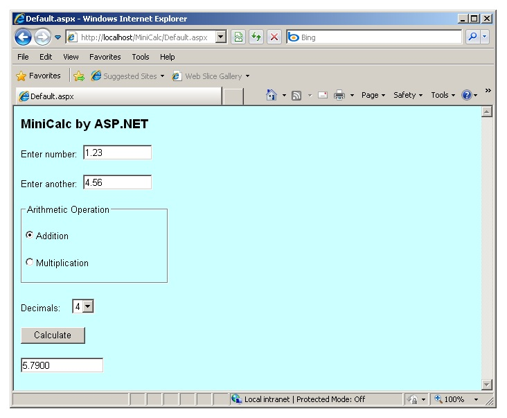 Web application test automation with Robot Framework