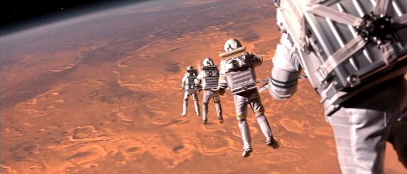 mar mission to mars movie - photo #30