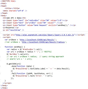 WebApiClient