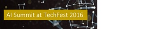 2016 Artificial Intelligence Summit
