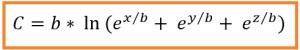 PredictionMarketCostEquation
