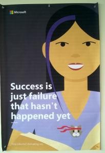 SuccessDeMotivationPoster