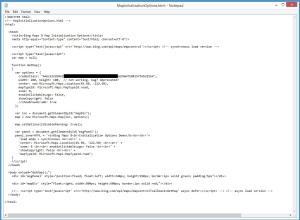 BingMaps8InitializationOptionsCODE2
