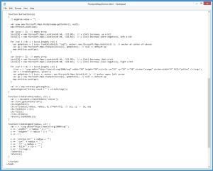 BingMaps8ProgrammaticPushpinsCODE