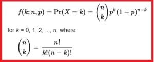 BinomialProbabilitiesEquation