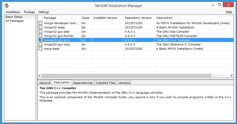 Using the gcc Compiler on Windows   James D  McCaffrey