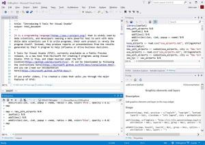 R Tools for Visual Studio | James D  McCaffrey