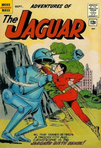 thejaguar
