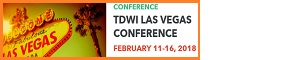 2018 TDWI Conference