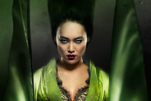 My Top Ten Favorite Movie Witches - Geek Me