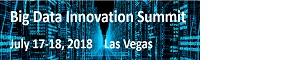 2018 Big Data Innovation Summit