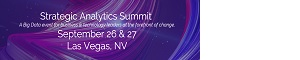 2018 Strategic Analytics Summit
