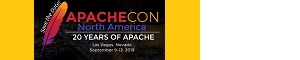 2019 ApacheCon