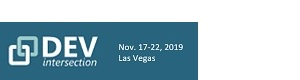 2019 DevIntersection Conference