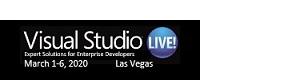 2020 Visual Studio Conference