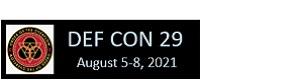 2021 DEFCON Conference