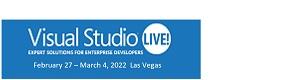 2022 Visual Studio Live Conference